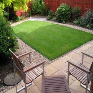 Beautiful Landscaping company Shrewsbury