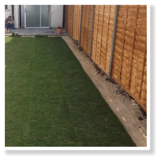 Reliable Landscaping company Shrewsbury