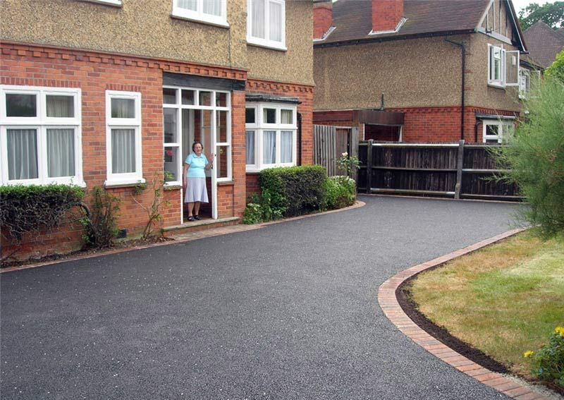 Reliable Tarmac contractors Shrewsbury