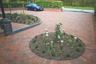 Dependable Block paving company Shrewsbury