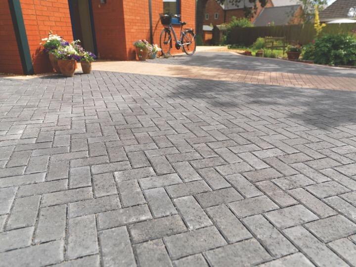 Amazing Block Paving Shrewsbury