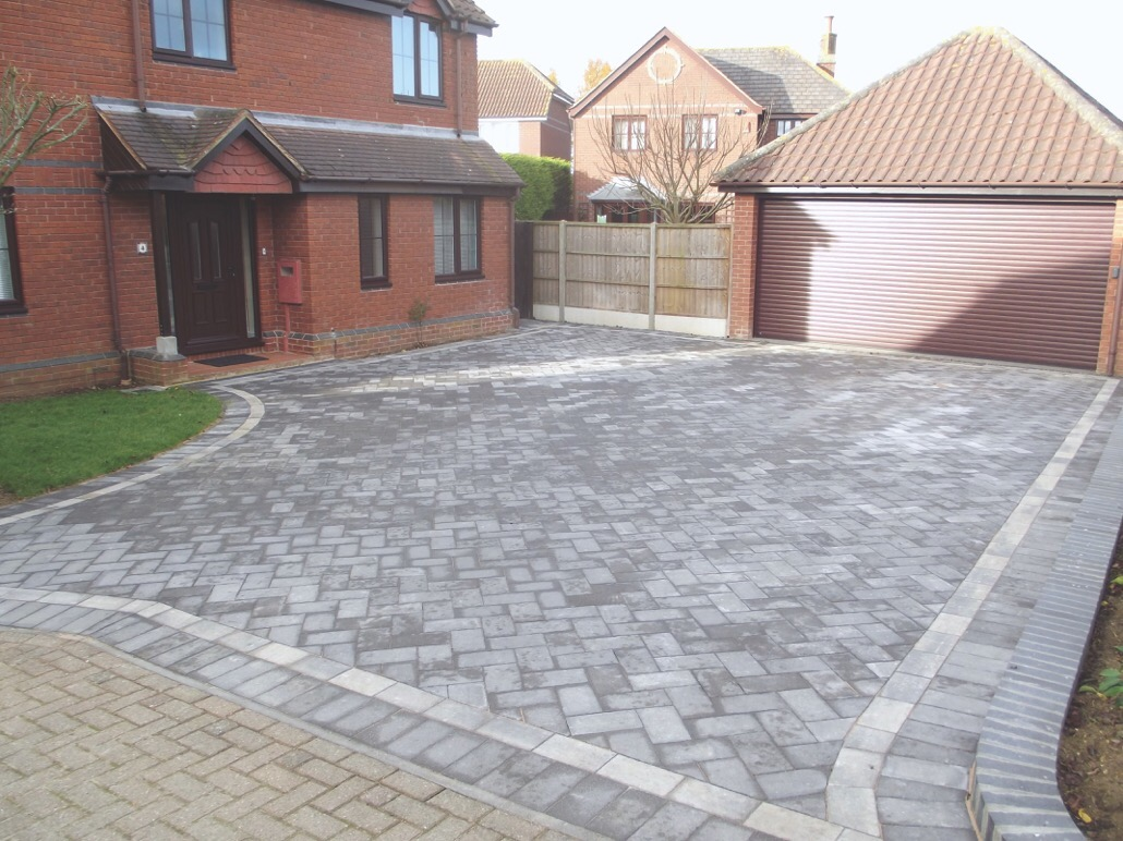 Dependable Block Paving Shrewsbury