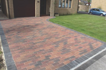 Reliable Block Paving Shrewsbury
