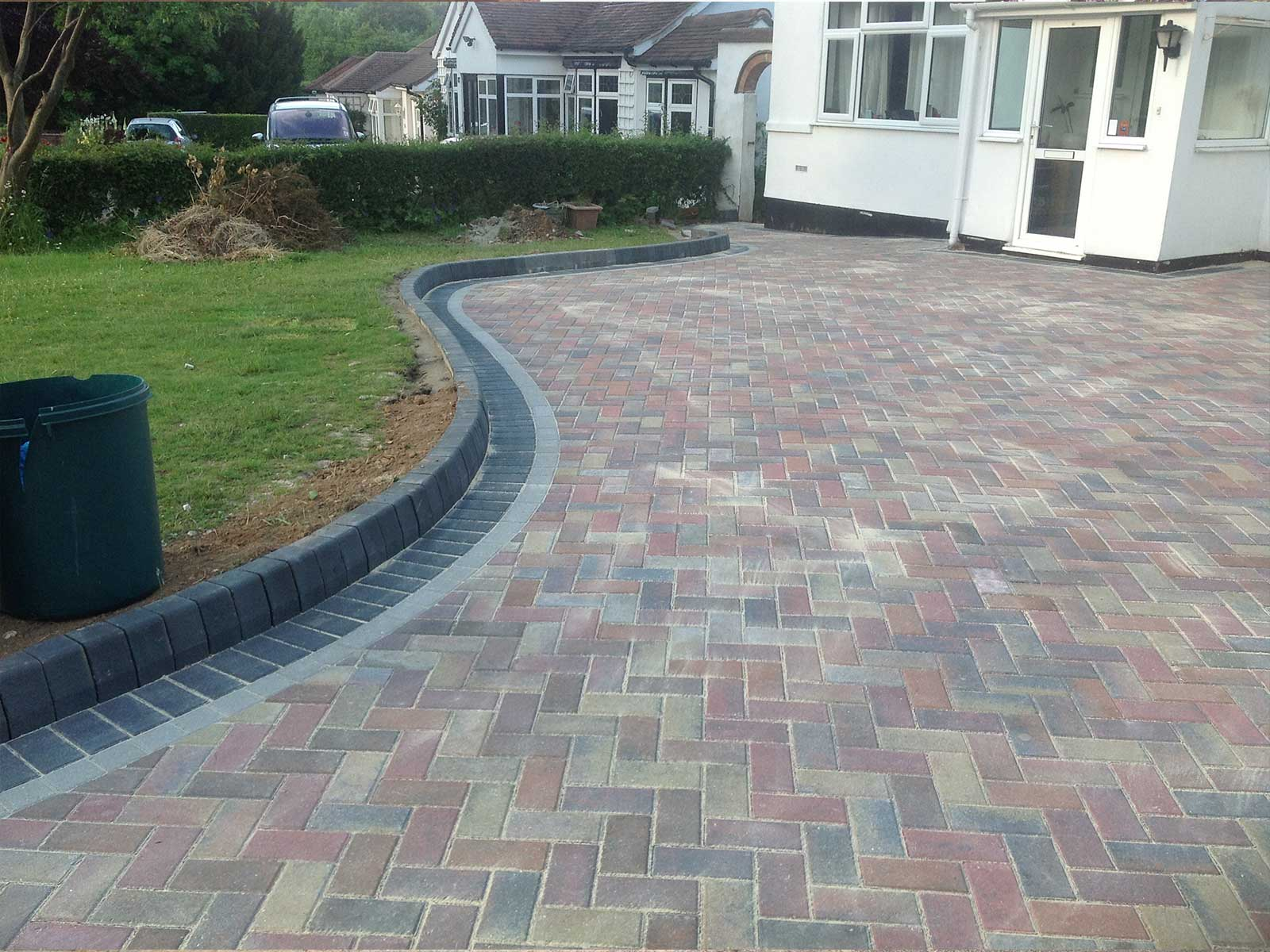 Dependable Paving company Shrewsbury